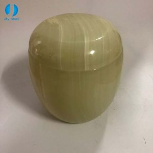 green onyx funeral urns-1
